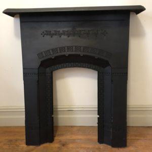 Combination fireplace.FSCF29a