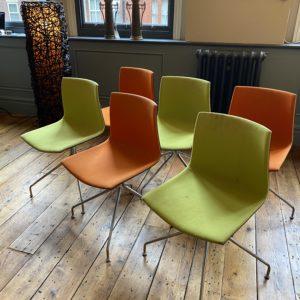 Catifa 46 office chair for Arper
